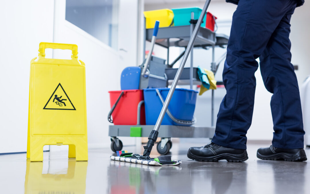 How to Choose the Right Commercial Janitorial Service for Your Office