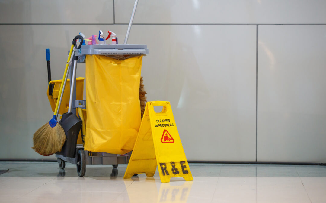 Do Grocery Stores Need Janitorial Cleaning Services? 3 Facts to Consider
