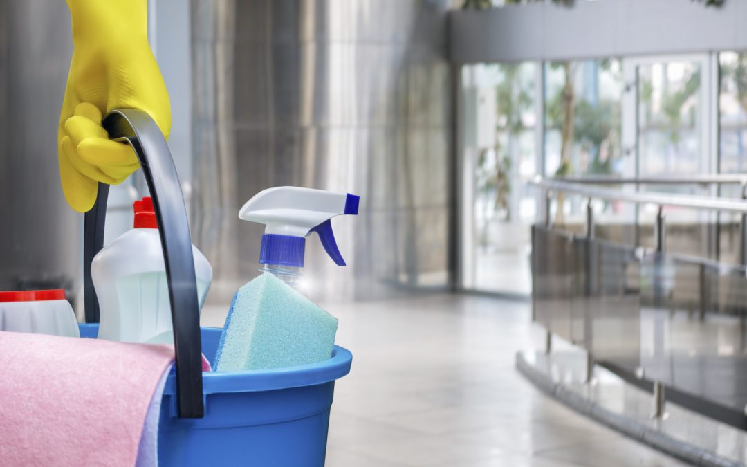 One-Time Cleaning: Why a Janitorial Service May be Perfect for Your Event Clean-Up