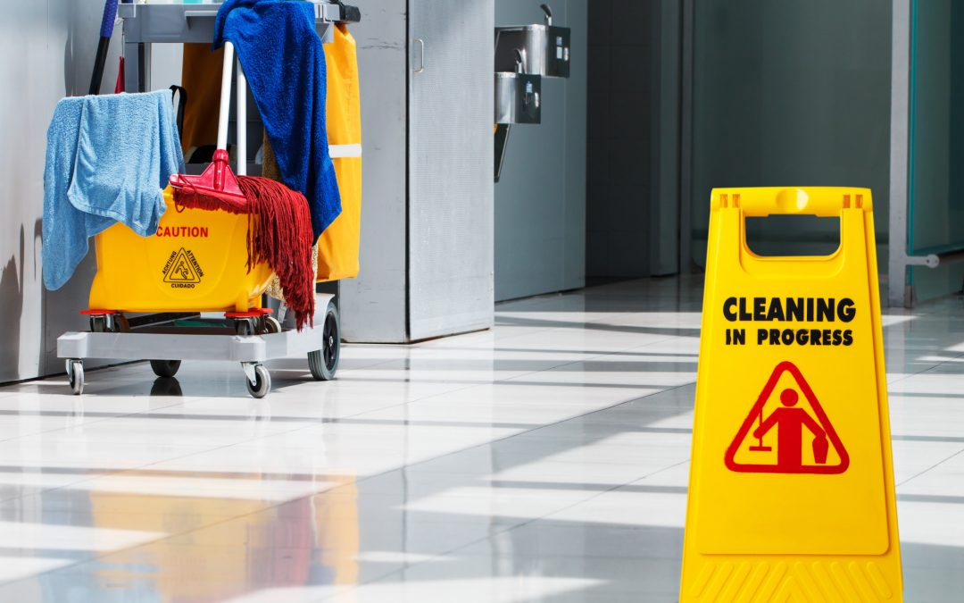 10 Janitor Duties and Responsibilities You May Not Have Known About